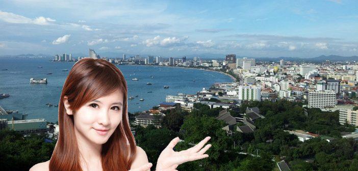 Ladyboys in Pattaya treffen