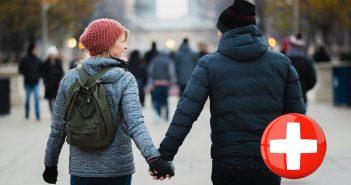 Transgender Dating in der Schweiz